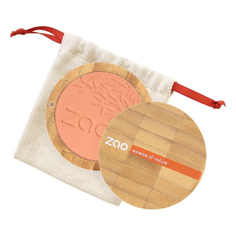 ZAO  No. 321 Brown Orange 9 g