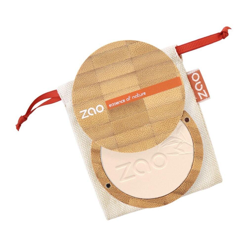 ZAO  No. 301 Ivory 9 g