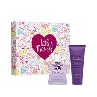 Little marcel Coffret Purple Love Coffret Eau De Parfum <br /><b>59.9 EUR</b> Nocibé