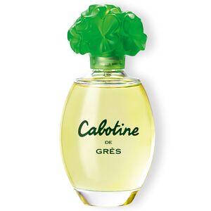 Grès Cabotine de Grès Eau de Parfum - Publicité