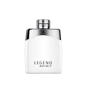 Montblanc Legend Eau de Toilette 100 ml - Publicité