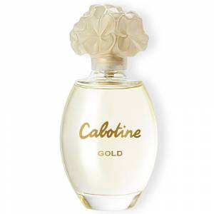 Grès Cabotine Gold Eau de Toilette - Publicité