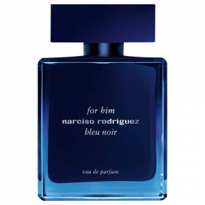 Rodriguez Narciso Rodriguez Bleu noir for him Bleu Noir Eau de Parfum Extrême100ml - Publicité