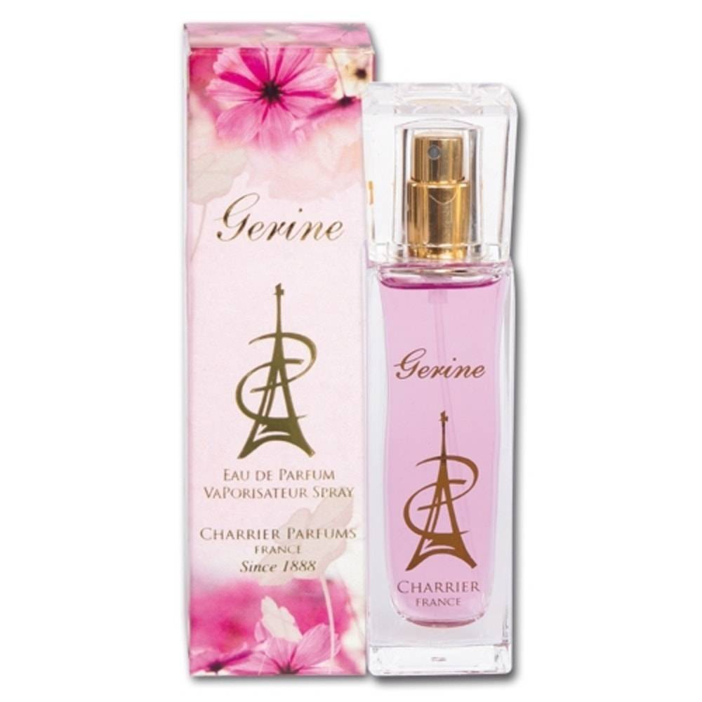 Charrier GERINE Eau de Parfum - Natural Spray