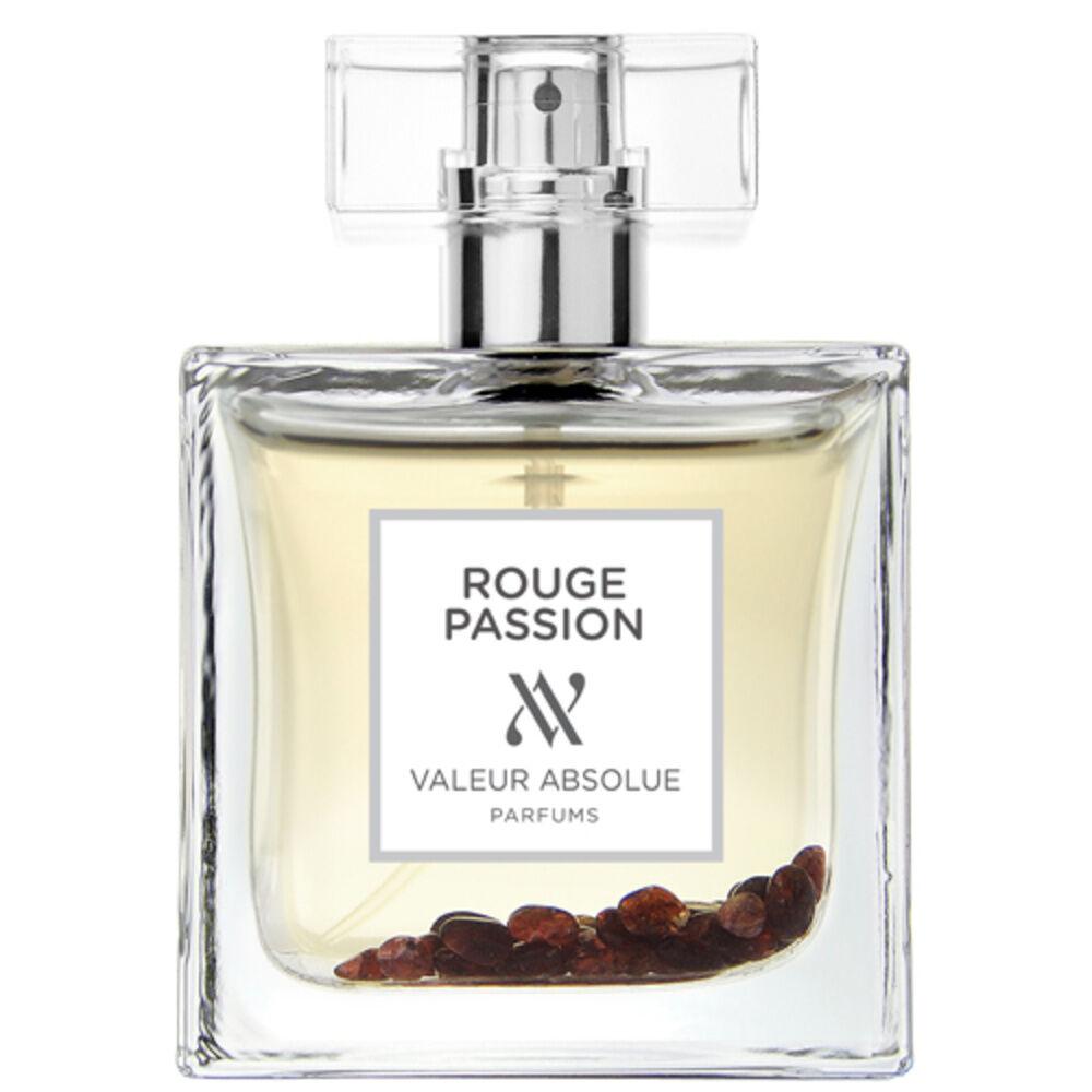 Valeur Absolue Rouge Passion Eau De Parfum