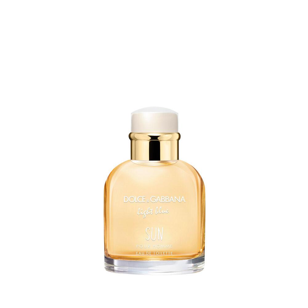 Dolce&Gabbana Light Blue Sun pour Homme Eau de Toilette