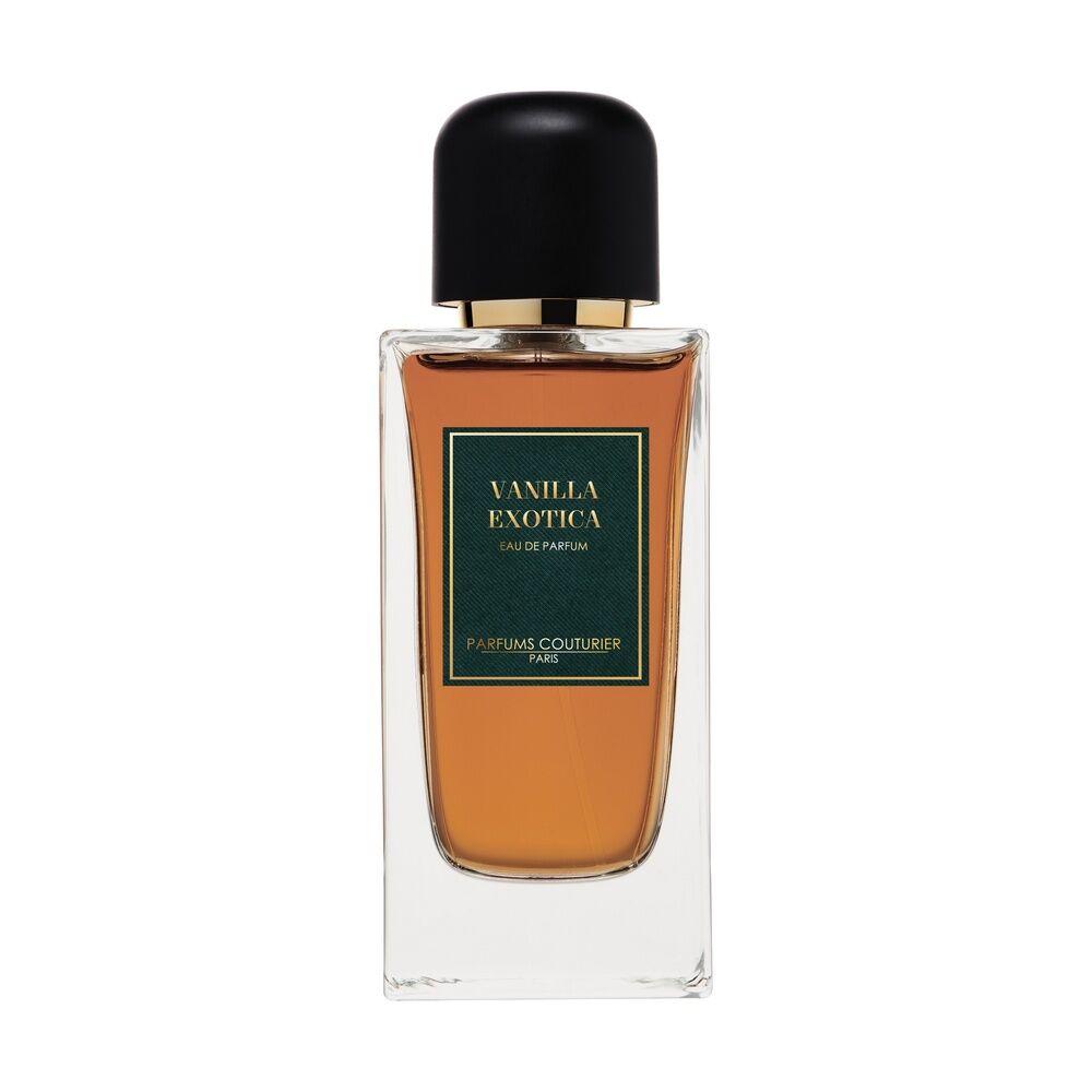 Couturier Collection Aromatique Vanilla Exotica Eau De Parfum