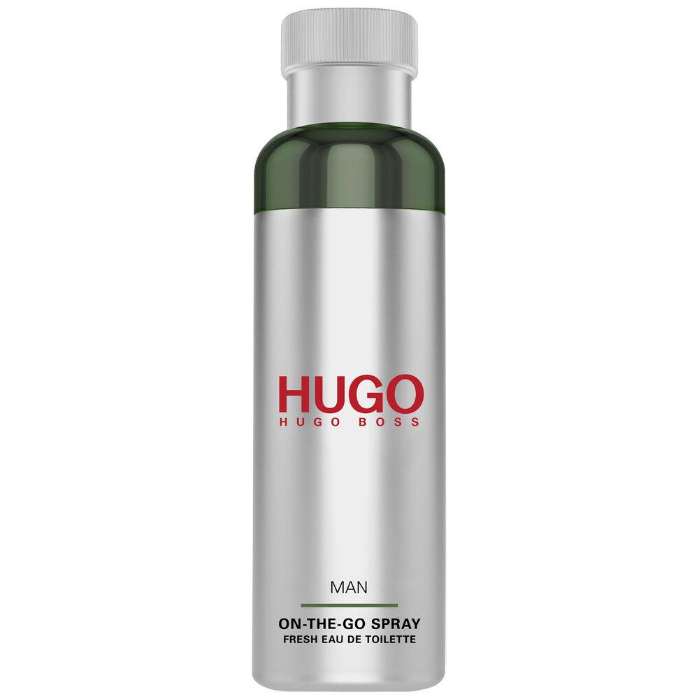 Boss Hugo Spray On-the-Go Eau de ToiletteFraîche