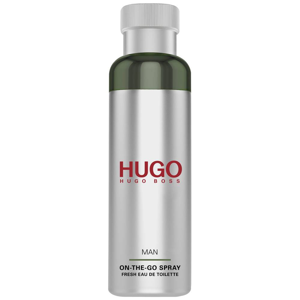 Boss Hugo Spray On-the-Go Eau de ToiletteFraîche