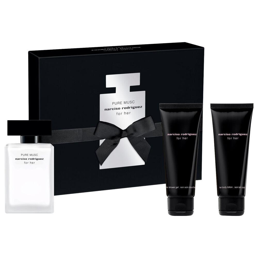 Rodriguez Coffret for her PURE MUSC Eau de Parfum