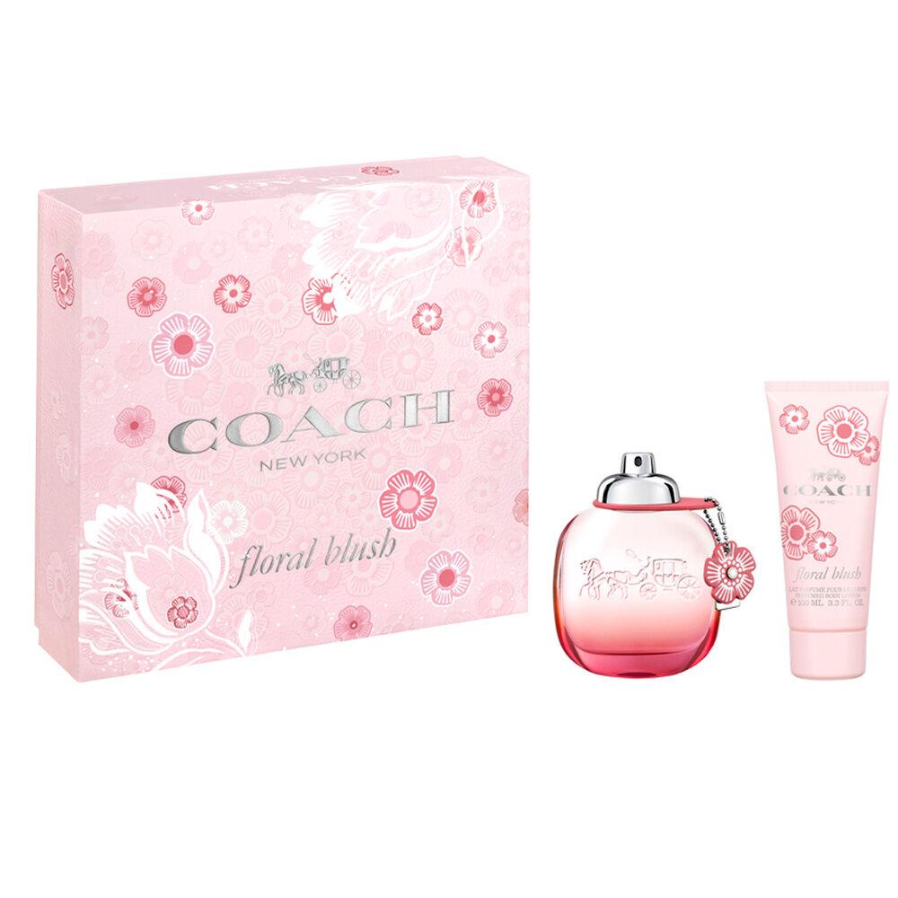 COACH FLORAL BLUSH Coffret Eau de Parfum
