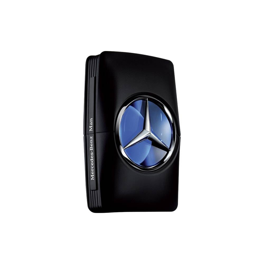 Mercedes-Benz MAN Eau de Toilette  Natural Spray
