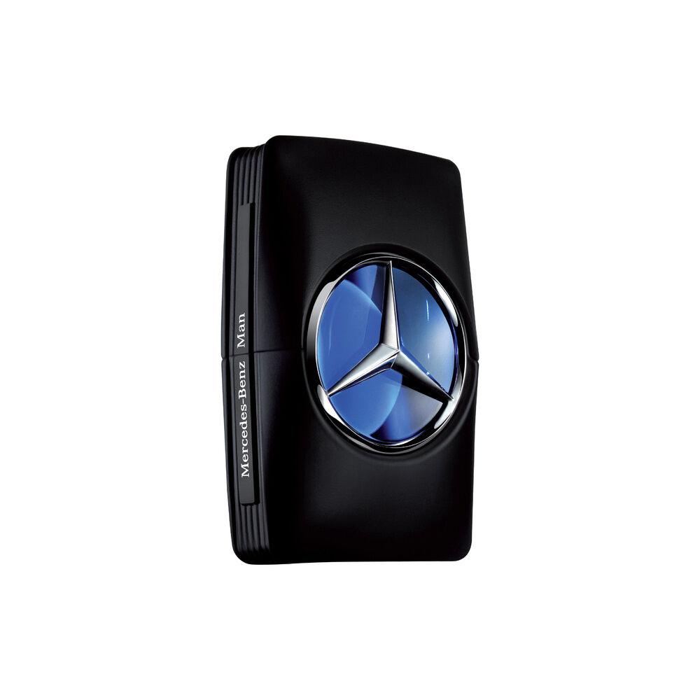 Mercedes-Benz MAN Eau de Toilette  Natural Spray