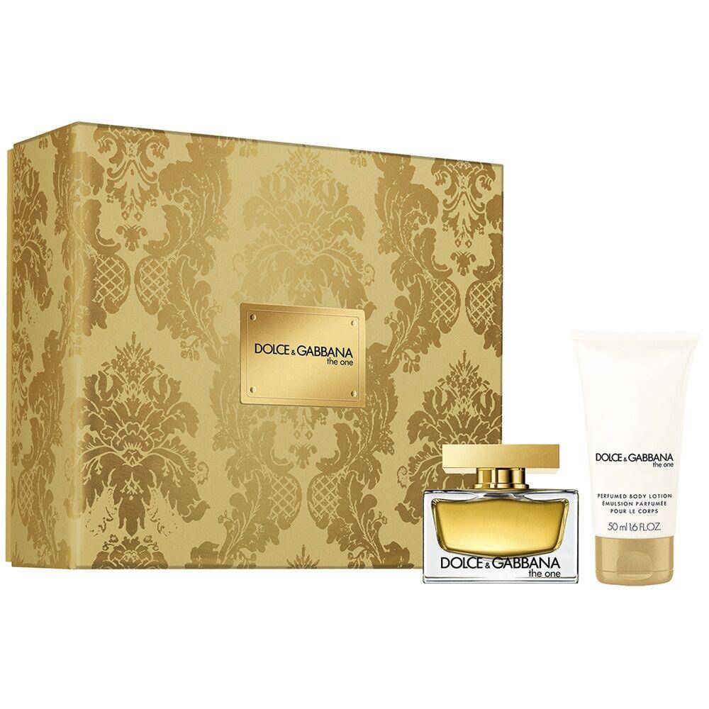 Dolce&Gabbana Coffret The One Eau de Parfum