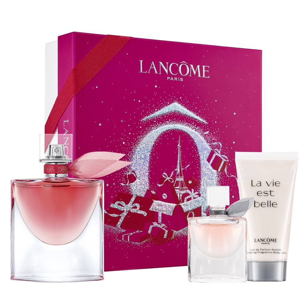 Lancôme La vie est Belle Intensément Coffret Eau de Parfum