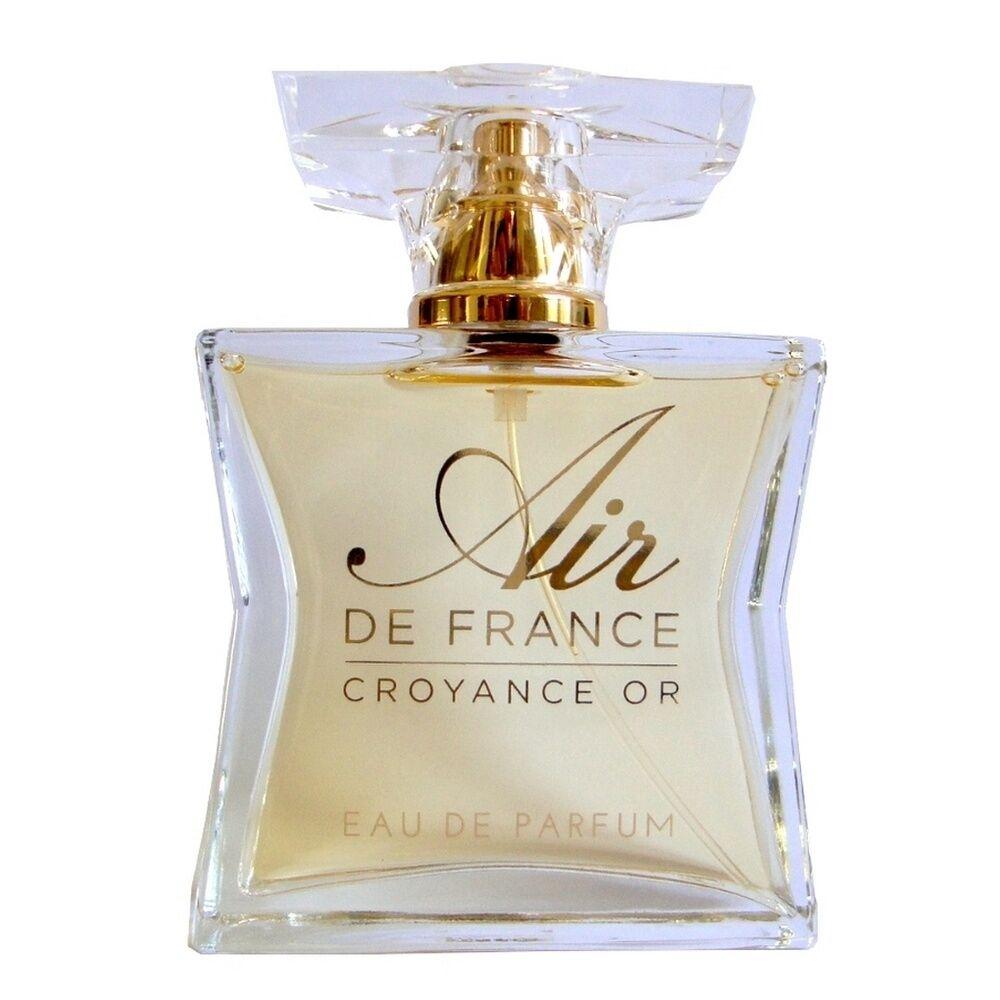 Charrier CROYANCE OR Eau de Parfum - Natural Spray