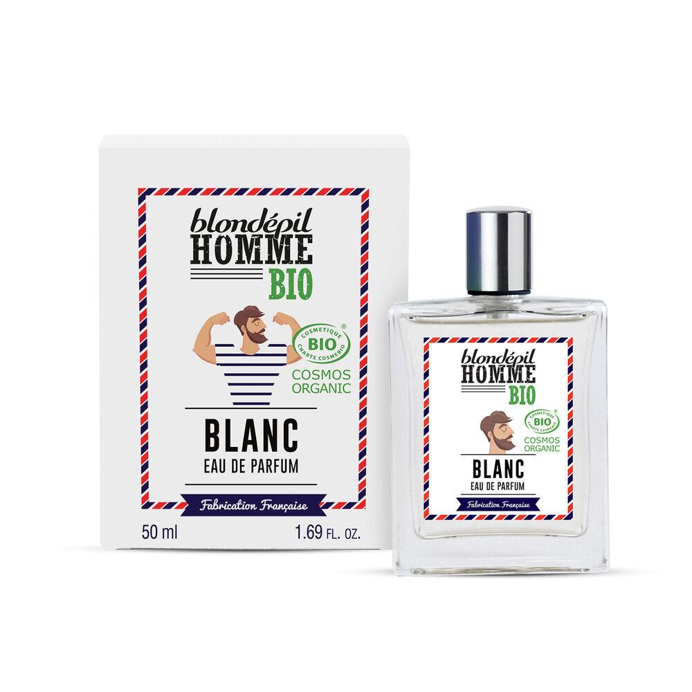blondepil EAU DE PARFUM BLANC - Certifiée BIO COSMOS Eau de Parfum