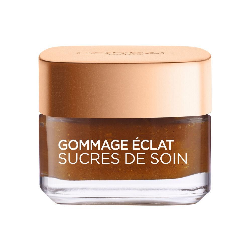 L'Oréal Paris SUCRE DE SOIN Soin Gommage