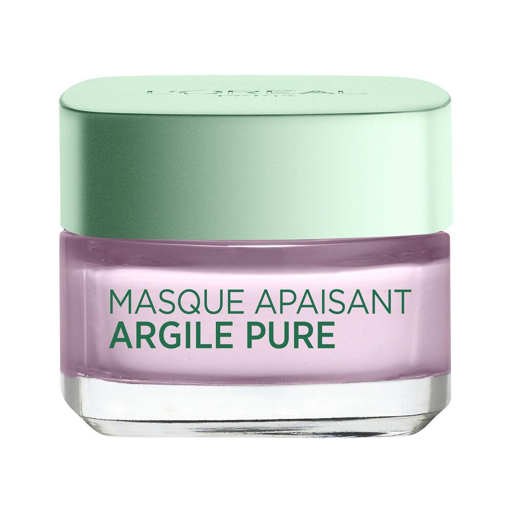 L'Oréal Paris ARGILE PURE Masque Apaisant