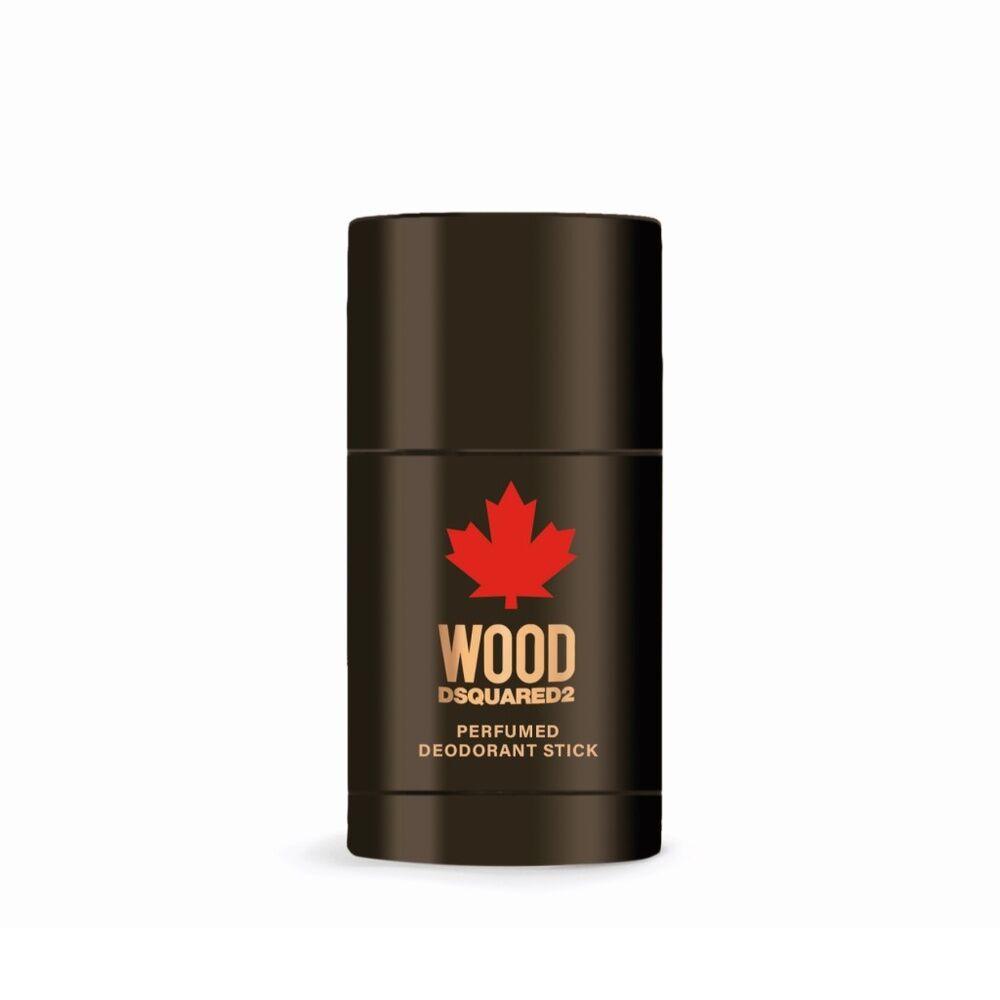 DSQUARED2 WOOD pour Homme Déodorant Stick