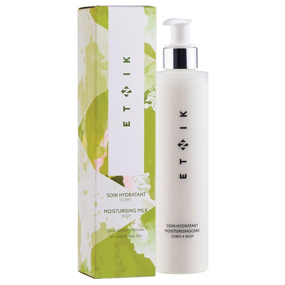 Etnik Cosmetics Soin hydratant corps Soin corps pour peaux mates, métisses et foncées