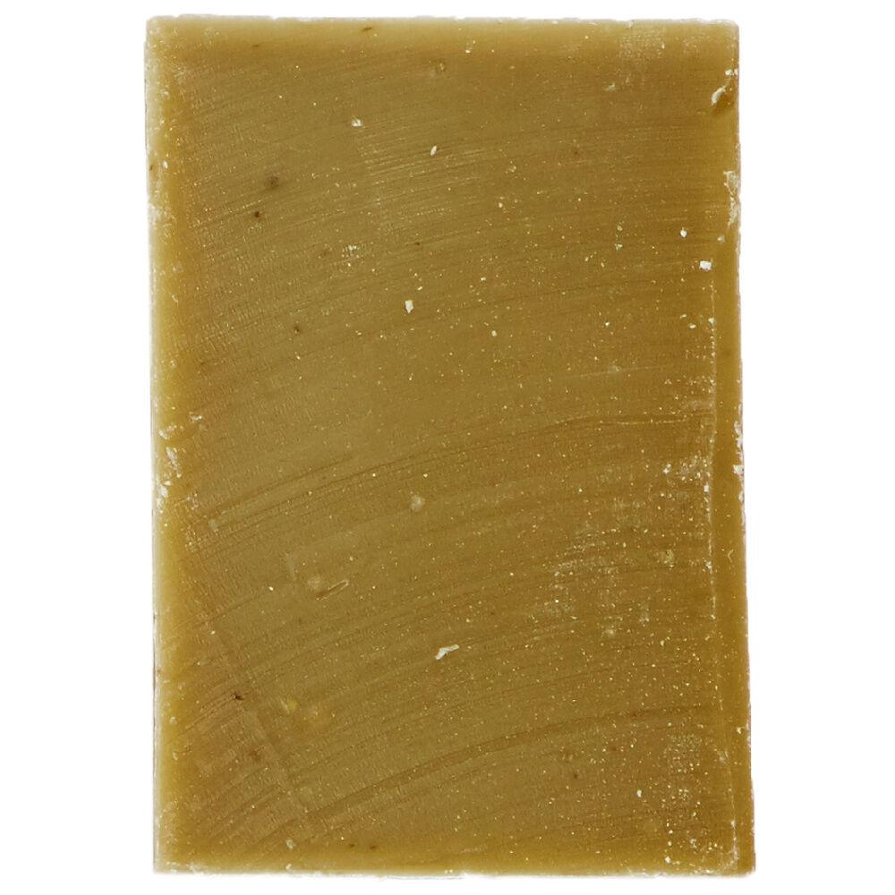Fun!ethic Savon Surgras 100% Naturel L'Acidulé Argile Verte Vertus Purifiantes  Calmantes Bio
