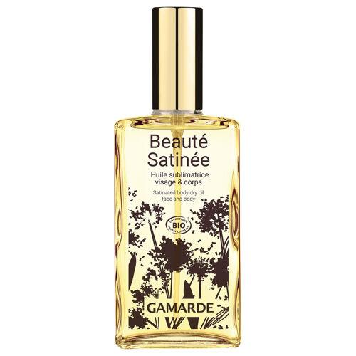 gamarde Beauté Huile sublimatric...