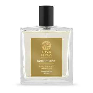 Natura Sibérica Parfum Eau de parfum - Publicité