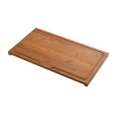 Cuisissimo Planche à découper en Bambou CACPL001