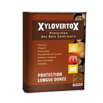 Xylovertox protection incolore des bois extérieurs - 2L