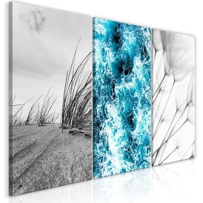 Artgeist 60x30 - Tableau - Environment (Collection)