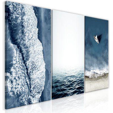 Artgeist 60x30 - Tableau - Seascape (Collection)