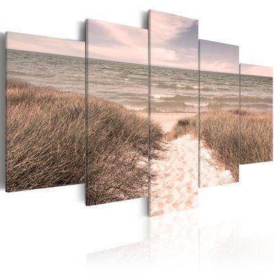 Artgeist 100x50 - Tableau - Summer Symphony