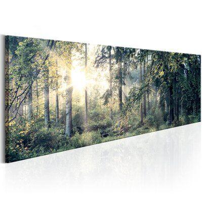 Artgeist 120x40 - Tableau - Morning Magic