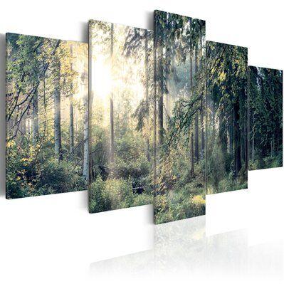 Artgeist 100x50 - Tableau - Fairytale Landscape