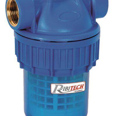 Ribimex Appareil a Filtrer, PRFIL5S3UV