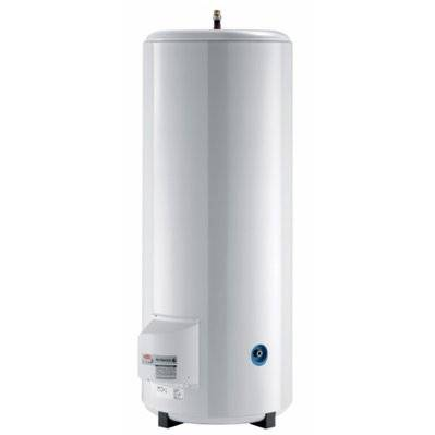 Dedietrich Chauffe eau électrique THS Vertical Sol Cor-Email De Dietrich 300 L