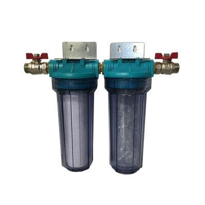 Opur Station de filtration et anti-calcaire - OPUR STATUO