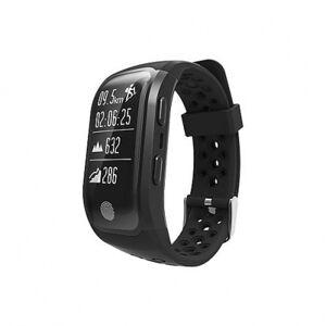 Inkasus Montre connectée GPS sport - Edition ultra - noir - Publicité