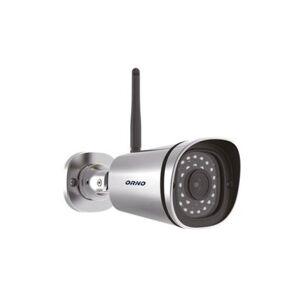 Orno Caméra IP extérieure HD WiFi et détection de mouvement - Orno - Publicité