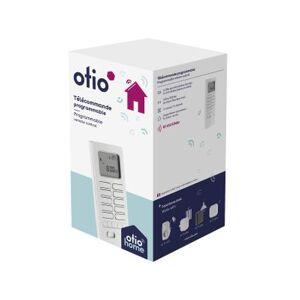 Otio Télécommande programmable 16 canaux avec fonction thermostat - Otio - Publicité