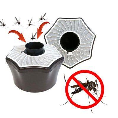 Biogents Piege a moustique exterieur Biogents