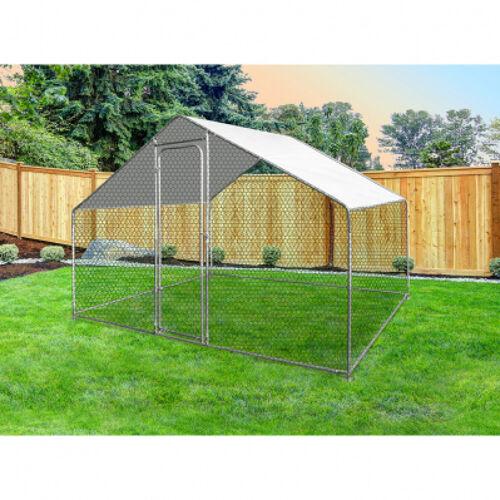 Pratik Garden Enclos pour poules...