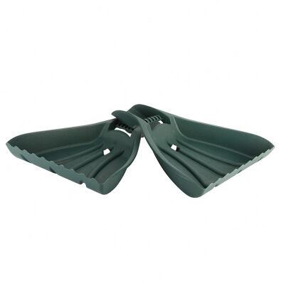 Greengers Ramasse végétaux - double fonction - 43x57 cm