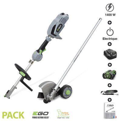 Ego Power+ Pack dresse bordure à batterie moteur électrique Ego Power+ EA0800E