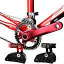 Derailleur Protector Pour Vélo tout terrain / VTT Aluminum Alloy Haute résistance / Contrôle de vitesse variable / Durable / Facile à Installer Cyclisme Noir Rouge