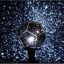 Galaxie Univers Lampe Ciel Etoilé Eclairage LED Jouets Lumineux Lampe Constellation Projecteur étoile A Faire Soi-Même Adultes Enfants pour des cadeaux d'anniversaire et des cadeaux