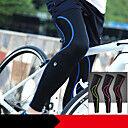 Jambières pour Vélo tout terrain / VTT / Cyclotourisme Homme Ultra léger (UL) / Jeune Vélo 2pcs Noir / Fuchsia / Bleu de minuit