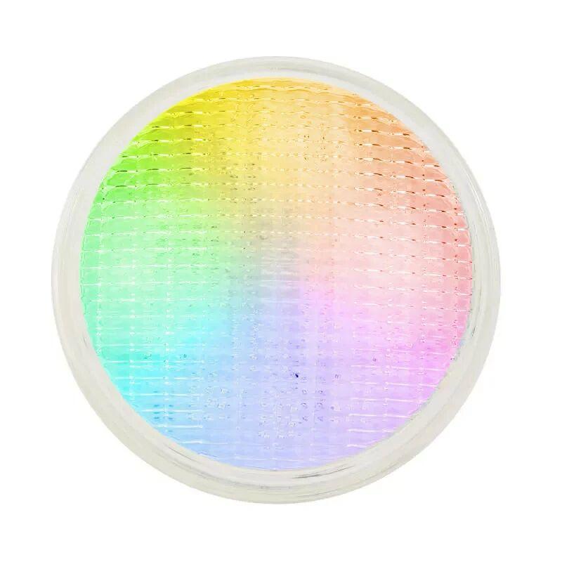 Crealys Ampoule LED Couleur Submersible18W PAR56 IP68 CREALYS