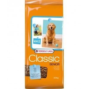 Versele Laga Classic Versele-Laga Classic Senior pour chien 20 kg